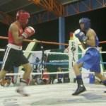 Este sábado en El Choyal habrá actividad del boxeo municipal con miras a la Olimpiada Estatal.