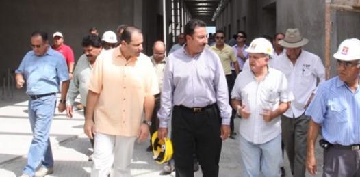 Noviembre, fecha tentativa de arranque del Centro de Rehabilitación Infantil Teletón