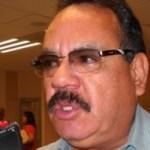 Oscar Enrique Castro Aguilar, Presidente Municipal interino de La Paz.