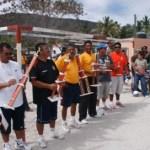 La directiva del futbol infantil y juvenil municipal de La Paz, afina los últimos detalles para el inicio de actividades.