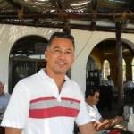 Profesor Francisco Javier Carballo Aguilar, pide una auditoría en el departamento de pagos de la SEP, porque al parecer se están robando el dinero de maestros.