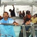 Con la finalidad de generar empleos inauguran el barco de paseo turístico Love Shack (Lupita Gómez)