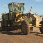 Aunado al retiro eficiente de la basura también se ha intensificado una ardua jornada de mejoramiento de calles en la colonia Pueblo Nuevo.