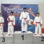 Karatecas abren hoy participación en el Panamericano de Canadá.