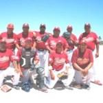 Tomateros del Carrizal, avanzan a los play off de la Liga Permanente de Beisbol ISSSTE-IMSS.