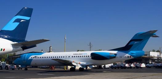 Por la crisis de Mexicana, prevén incremento en el precio de los boletos de avión
