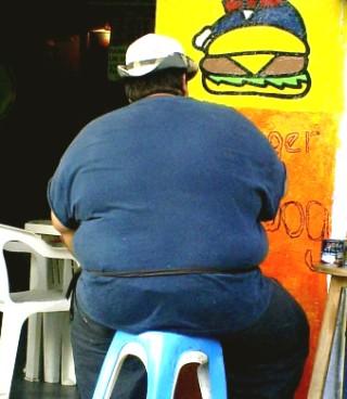 Causa la obesidad graves daños al corazón: IMSS