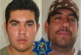 Capturan a presuntos vendedores de drogas