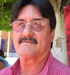 José Sández Lucero