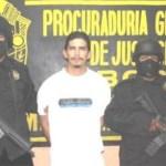 """Adrián Eduardo Ortega Castillo y/o Oscar Adrián Ortega Castillo, alias """"El Chima"""""""