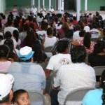 En Tierra y Libertan esperan regularizar al menos a mil familias que ya no aguantan el desorden en la falta de servicios públicos.