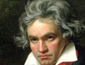 En la reciente remodelación del Teatro Colón de Buenos Aires fue robado un cuadro de Ludwig Van Beethoven, realizado y donado por el artista plástico Juan Kancepolski.