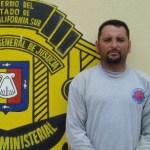"""Iram Preciado Espinoza, alias """"El Chore"""""""