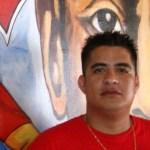 """Alejandro Tirado comentó que """"las necesidades, el hambre y la carencia de servicios públicos son un común denominador en el I Distrito""""."""