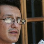 Adrián Chávez adelanto que hoy habrá noticias sobre el proceso interno para elegir candidato a la gubernatura.