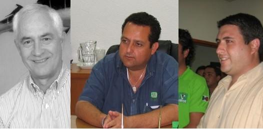 Analiza CEN del PRI a Coppola, Barroso y Mendoza