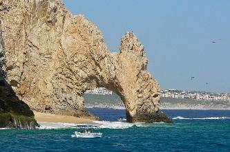 ¿Qué hago en Cabo San Lucas?