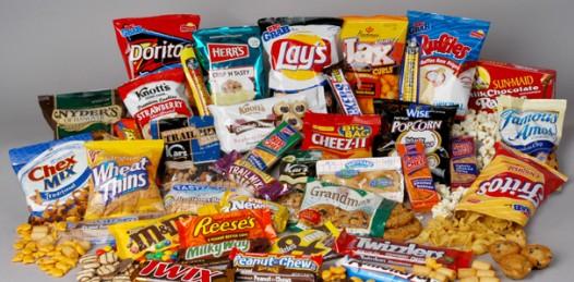 Nada de comida chatarra en las escuelas… fuera refrescos y frituras de la tiendita
