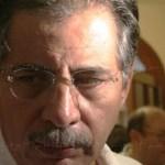 Al terminar la reunión con los aspirantes a la gubernatura Jesús Ortega, apático a declarar sostuvo que pronto saldrán las determinaciones y resultados de las pláticas con los pre-candidatos.