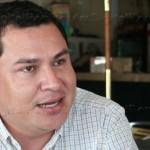"""""""No estoy en contra de que se embellezca el centro, pero creo que hay que marcar prioridades"""": José Luis Castillo."""