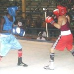 Esta tarde en la Unidad Deportiva Nuevo Sol se estará realizando el selectivo estatal de boxeo.