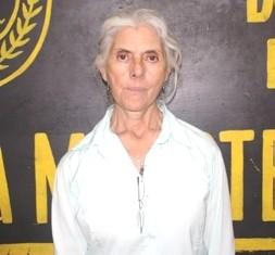 Dictan formal prisión a chilena acusada de despojo