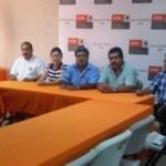 El director del CBTIS No. 62, Miguel Omar Murrieta Cota, dijo que la dirigencia sindical acordó reunirse en la STPS para buscar juntos una solución a las demandas que pide, pero cancelaron asistir.
