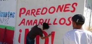 No a la autorización de proyecto minero Concordia piden diputados