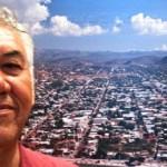 Felipe Acevedo, militante del Partido del Trabajo, va por el III Distrito.
