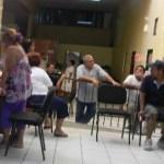 Los padres de familia acudieron a la delegación y a la SEP para recibir respuestas en cuanto al robo de cables de energía en las escuelas de Cabo San Lucas