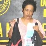 Miriam Mora Hernández.