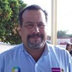 Ing. Marco Antonio González Vizcarra, delegado de Semarnat.