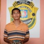 """José Daniel Sánchez Vargas, alias """"El Yesero"""""""