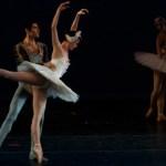 La Compañía Nacional de Danza presentó el estreno nacional de su nuevo Programa.