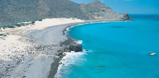"""El desarrollo Cabo Cortés, como está planeado hoy, """"es inviable, no sustentable e ilegal"""""""