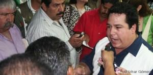 Enfatizó el diputado Ariel Castro, que de no asistir el 65% de ciudadanos de Guerrero Negro y Vizcaíno, se tumbará el trabajo que él personalmente se comprometió con ellos a hacer para dar seguimiento a esta petición social que tanta polémica ha generado por los estudios que la señalan como un proyecto que afectará directamente la economía de los 5 municipios ya existentes.
