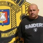José Angel Véliz Amador