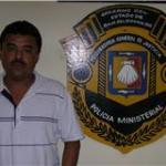 Luís Patrón Meléndrez