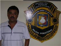 Detienen a presunto narcovendedor en Santa Rosalía
