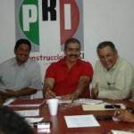 Proyecto político firme, incluyente y de cara a la sociedad ofrece el PRI a los cabeños