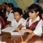 Baja California Sur es uno de los estados con mayor cobertura del programa de Escuelas de Calidad, por lo que alumnos, maestros y autoridades recibieron el reconocimiento del Gobierno Federal.