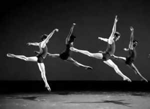 Estrena Programa la Compañía Nacional de Danza de Bellas Artes