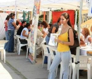 La directora del Instituto Sudcaliforniano de la Juventud informó que con la participación de empresas locales, se  llevará a cabo una a Feria del Empleo Juvenil, en la que se ofrecerá a los jóvenes una opción de incorporarse al sector productivo de manera provisional o permanente.