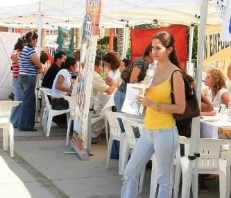 Organizan Feria del Empleo Juvenil para el 9 de noviembre