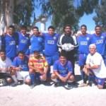La Dirección del Deporte Municipal no pudo con Cimarrones y termina cayendo 1-3 en la tercera jornada del futbol burocrático.