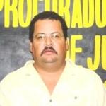 Gilberto Torres Trasviña.