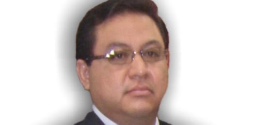 Cesan a Humberto Montiel como magistrado del Tribunal Superior de Justicia