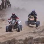 Ya se está volviendo una tradición de fin de semana las competencias de automóviles off road.