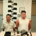 Jorge Arturo Abaroa Jordan y Salomé Sosa y Silva Peña.