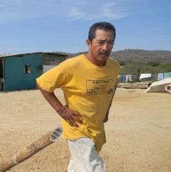 Acusan a Guillermo Jáuregui de regalar terrenos municipales
